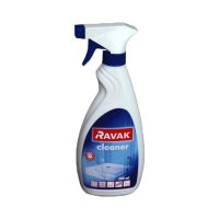 RAVAK Cleaner 500ml - gepesz.hu