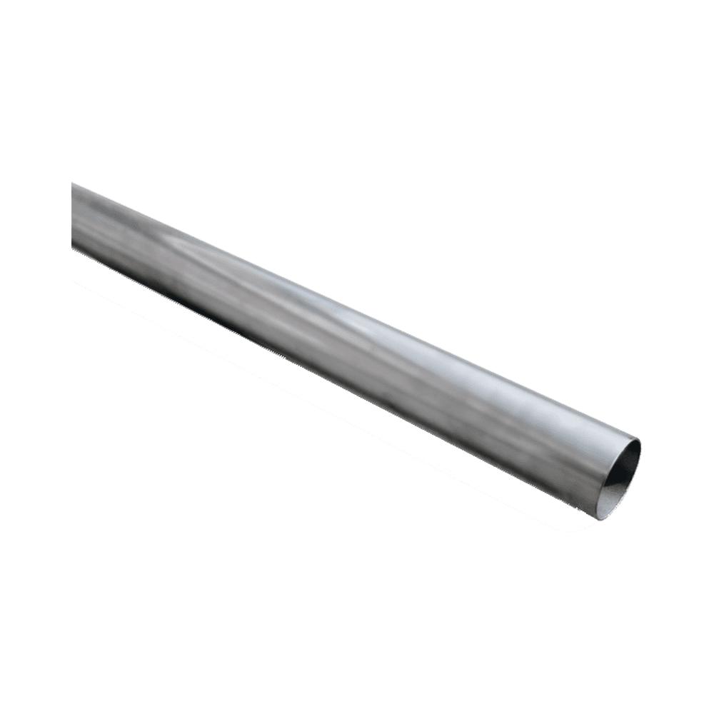 FixTrend Steel szénacél cső 28x1.5mm kívül horganyzott, 6mszál